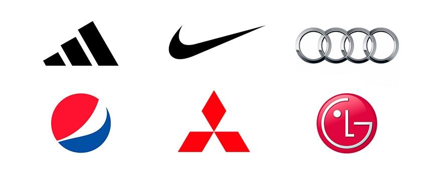 tipos de logos qual se adequa melhor a sua empresa img logo abstrato