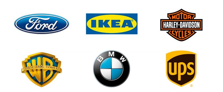 tipos de logos comerciales para empresa