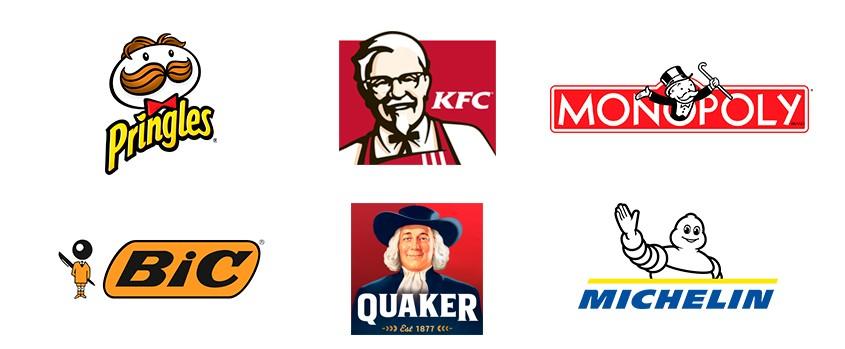 tipos de logos qual se adequa melhor a sua empresa img logo mascote